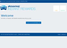 rewards.advantage.com
