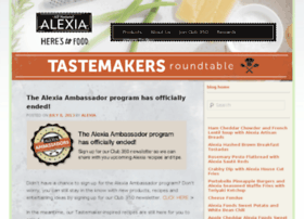 rewards.alexiafoods.com