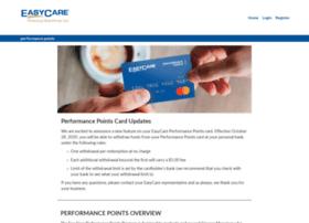 rewards.easycare.com