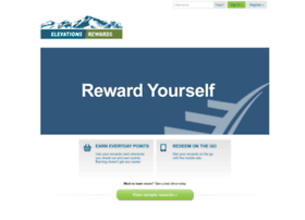rewards.elevationscu.com