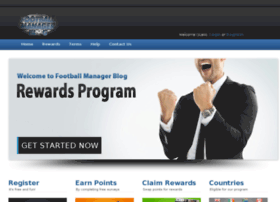 rewards.footballmanagerblog.org