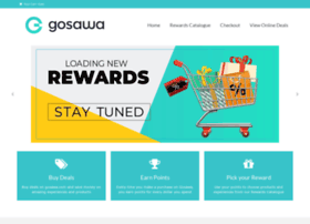 rewards.gosawa.com