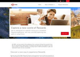 rewards.hsbc.ca