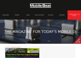 rewards.mobilebeat.com