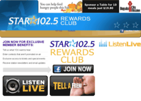 rewards.mystar1025.com