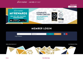 rewards.plummarket.com