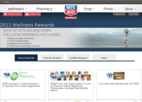 rewards.riteaid.com