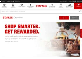 rewards.staples.com