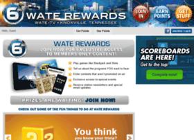 rewards.wate.com