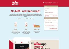 rewards.wawa.com