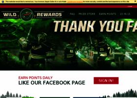 rewards.wild.com