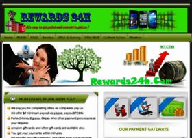 rewards24h.com