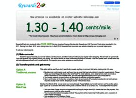 rewards2cash.com