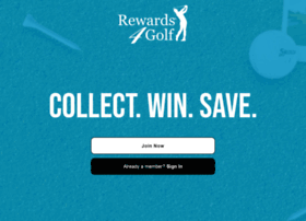 rewards4golf.com
