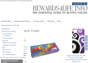 rewards4life.info