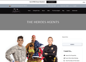 rewardsforheroes.com