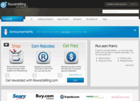 rewardsring.com