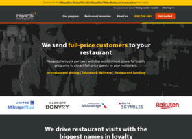rewardzonedining.com