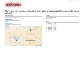 rewaxation.fullslate.com