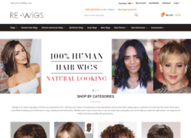 rewigs.com