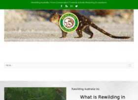 rewildingaustralia.com.au