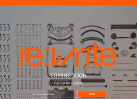 rewriteconference.com