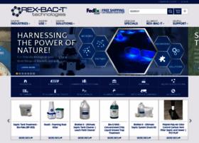 rex-bac-t.com