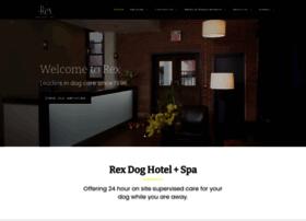 rexdoghotel.com