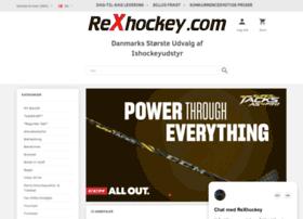 rexhockey.com