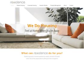 rexidence.com