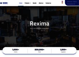 rexima.com