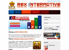 rexinteractive.com