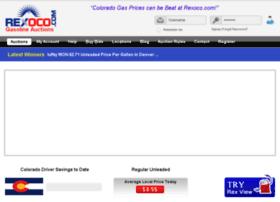 rexoco.com