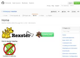 rexster.tinkerpop.com
