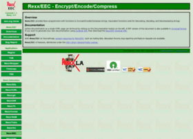 rexxeec.sourceforge.net