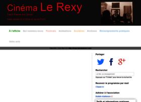 rexy.clairebrione.com