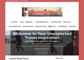 rexyedventures.com
