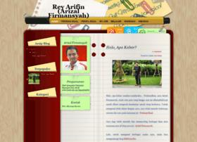 reyarifin.blogspot.com