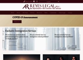 reyes-legal.com