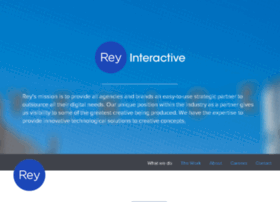 reyinteractive.com