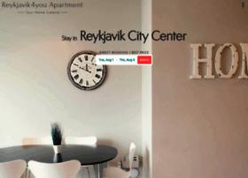 reykjavik4you.com