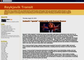 reykjaviktransit.blogspot.com