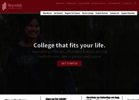 reynolds.edu
