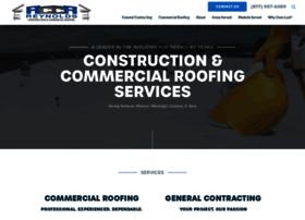 reynoldsconstructioncompany.com