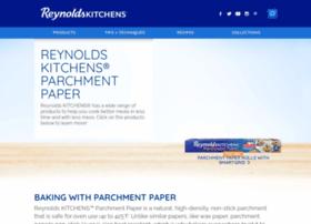 reynoldsparchment.com