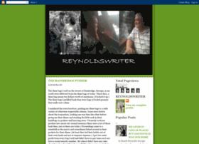 reynoldswriter.blogspot.com