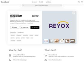 reyox.com