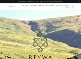 reywafibers.com