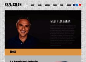 rezaaslan.com