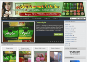 rezakosmetikonline.blogspot.com